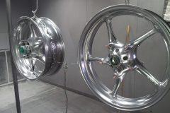 #49 Polished Aluminum