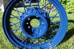 #299 B.B. Blue