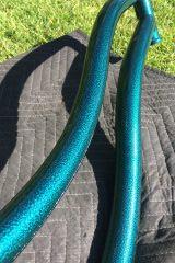 #263 Uranus Artillery - Bike Frame