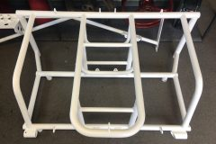 #78 Eggshell White - Off Road Ladder 004