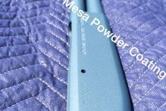 Blue Titanium - Ceramic Coat