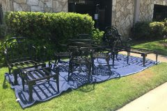 #03 House Black - Patio Furniture 006