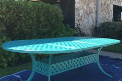 #26 Kurt Russell Green - Table 023