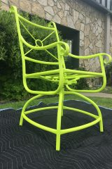 #382 Hi-Liter - Patio Chair 008