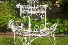 Plant Stand, #303