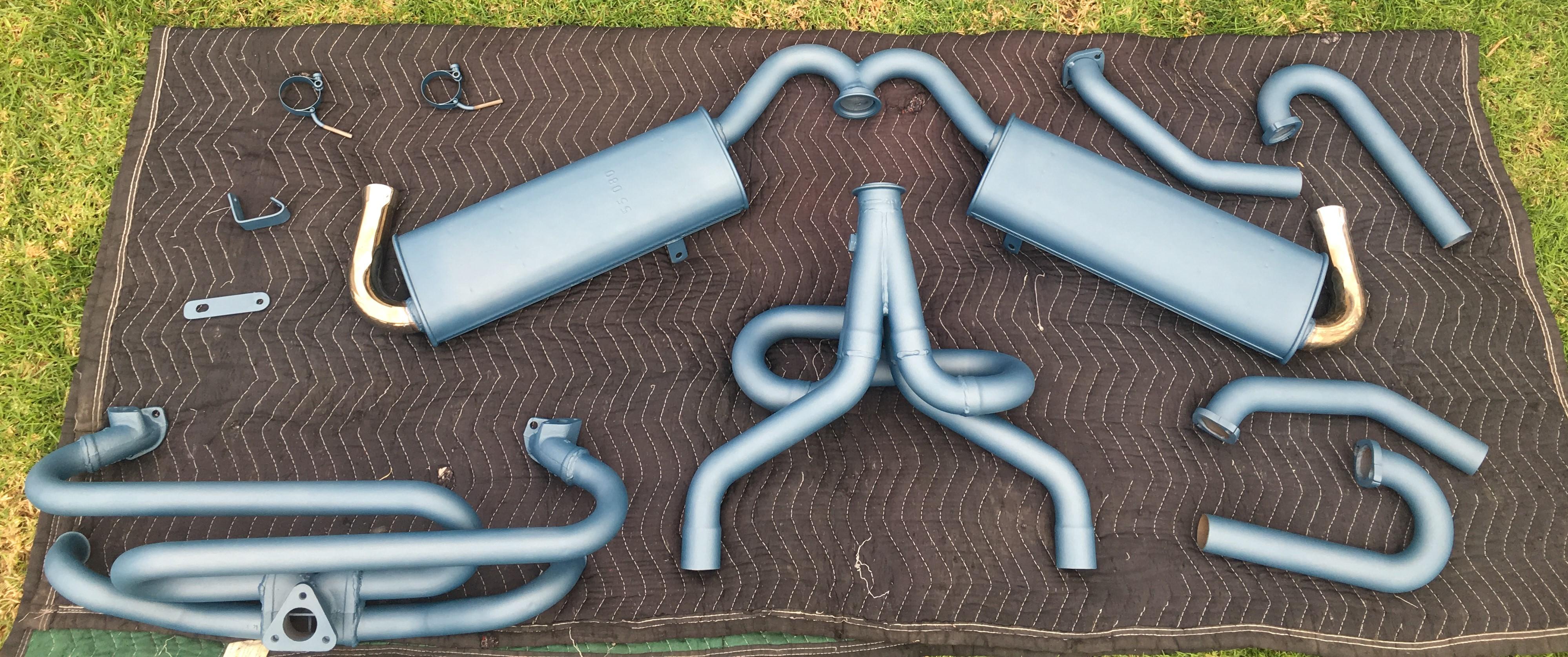 Cerakote Blue Titanium Lot 000